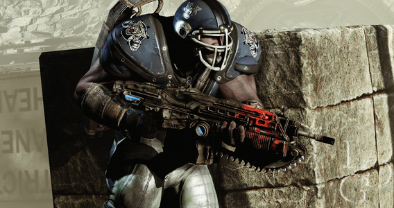 Gears of War 3 Beta Impressions + Beta Giveaway! [UPDATED]