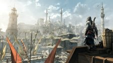 Assassins Creed Revelations Reveal Trailer