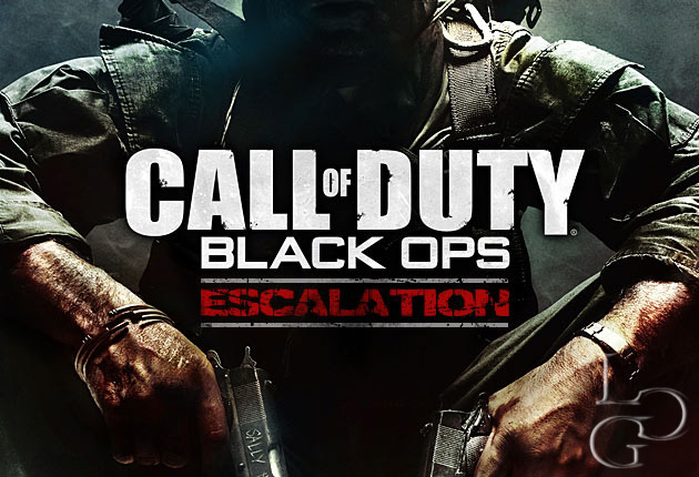 Call of Duty Black Ops Escalation Map Pack Now Available  LGG