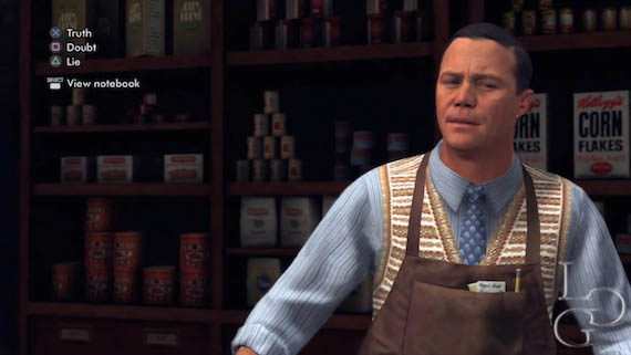 5 Essential tips to becoming a better detective in L.A Noire