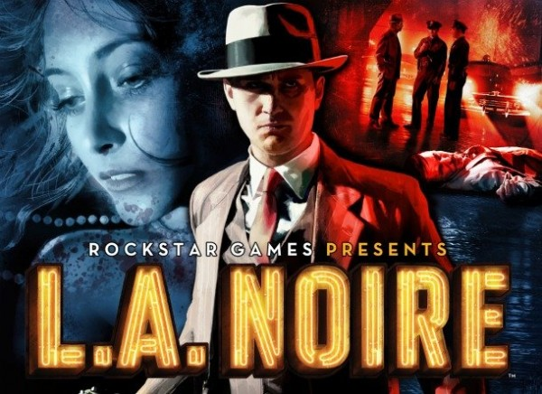 L.A. Noire Gets Title Update 2.0