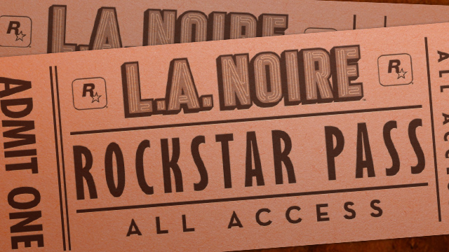 Rockstar Pass Now Available for Download