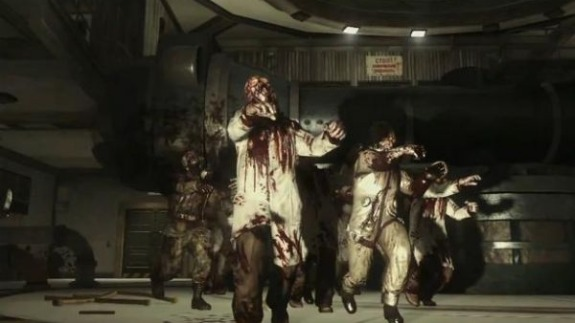 Call Of Duty Zombie Maps How They Rank Lgg