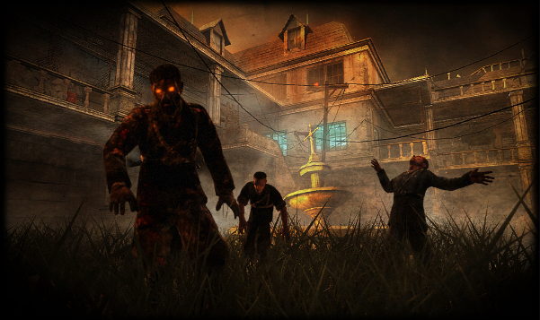Call Of Duty Zombie Maps: How They Rank | LGG Call Of Duty Zombies Map Pack on